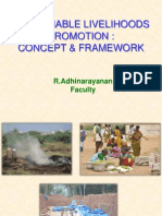 DFID Framework