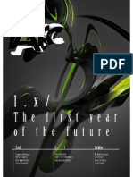 Arc 1.x _ the First Year of the Future - Sumit Paul-Choudhury