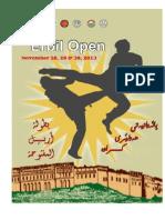 Erbil Open Invitation International