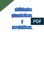 Apuntes Buenos Cap Gimnasia