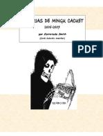 Historias de Mingu Cacuet (cubierta)