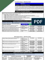 8th grade 1st quarter planning guide sy13-14 draft