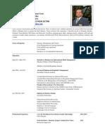 CV of Joseph Cesar.pdf