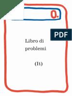Problem Book It