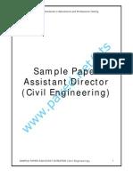 AD Civil Engineering