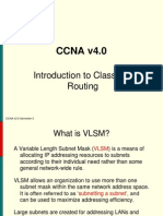 2011-02-10 VLSM an Intro to Classless Routing - 71