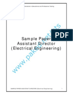 AD Electrical Engineering