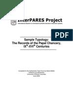 interpares_PapalChancery