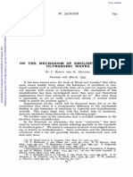 Bondy - 1935 - On the Mechanism of Emulsification by Ultrasonic Waves