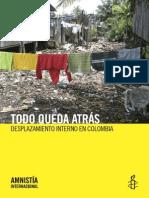 AI Desplazamiento Colombia