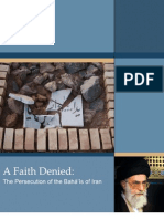 A Faith Denied