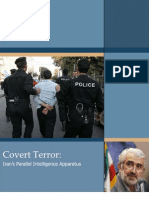 Covert Terror