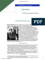 Roberto Bolaño_ Biografía mínima
