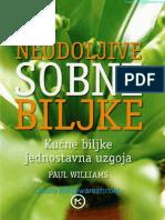Paul Williams-Neodoljive Sobne Biljke