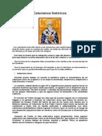 11502 Catecismos históricos