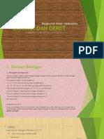 Presentasi Barisan dan Deret Lengkap+Mudah Dipahami