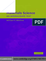 Hosford W.F. Materials Science.. an Intermediate Text (CUP, 2007)(ISBN 0521867053)(253s)_Ch
