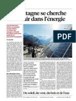 La montagne se cherche un avenir dans l'énergie