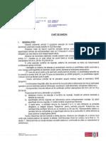 Caiet Sarcini- Reparatie Sistem Sonorizare