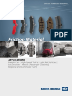 Friction Material P 1258 En