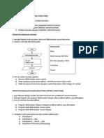 Struktur Kawalan