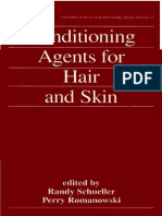 Conditioning Agents for Hair and Skin_tmk
