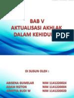 BAB 5 - AADK