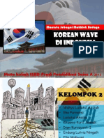 Korean Wave Di Indonesia