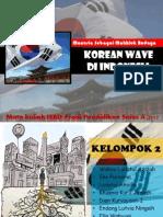 Korean Wave Di Indonesia