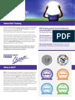 Global Nlp Training Brochure