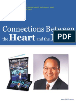 Connections Between the Heart and the Mind