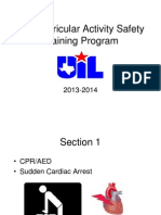 fbisd uil safety-training 2
