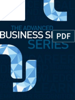 The Advanced Business Skills Series - The College of Law New Zealand