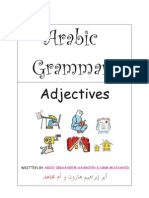 17608764 Arabic Grammar Adjectives for Kids
