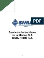 SIMA-PERU 76 Memoria Anual 2005 2