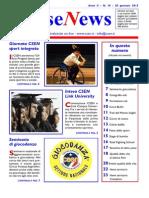 cseNews n. 10