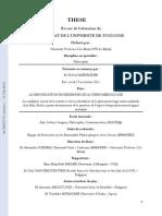 ThA Se - De - Robert - ALEXANDER - La - Refondation - Richirienne - De - La - p