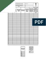 GMC-FO-160-036 Matriz de Información Suministrada a Entes Externos