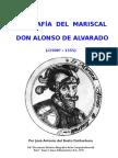 Biografia Del Mariscal Alonso de Alvarado