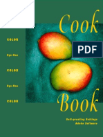 Color Cookbook