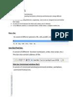 Matlab Report Complete