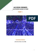 Access Denied Part 1