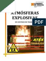 S. Soldadura ATEX