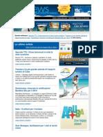 TTC News - Italia, 13 Milioni Per Il Turismo