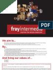 frayintermedia Company Profile