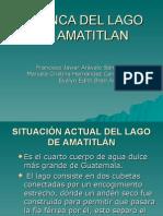Cuenca Del Lago de Amatitlan
