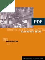 Information Hazardous Areas