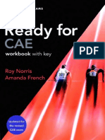 Ready for CAE Workbook