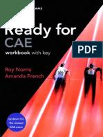 Ready for CAE Workbook
