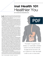 November Gut Health